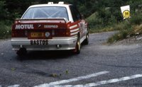 1988 BMW M3 CHATRIOT GARRIGUES 2