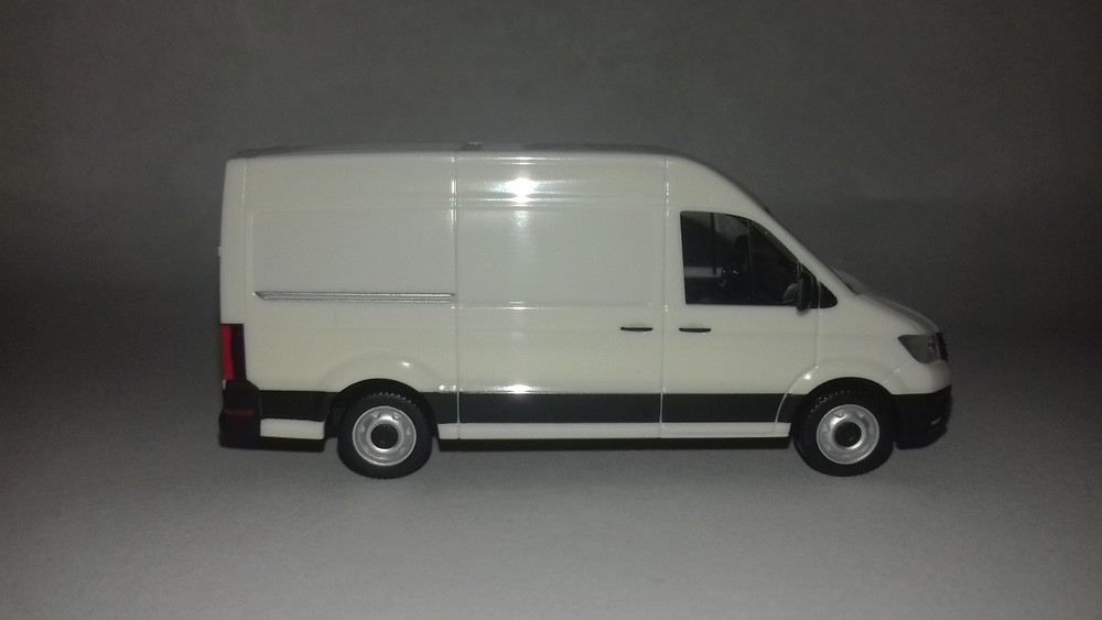 VW Crafter 2 2016 2