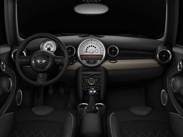 mini cooper baker street 122ch pr sentation cooper mini forum marques. Black Bedroom Furniture Sets. Home Design Ideas