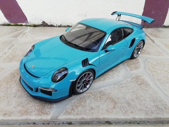 991Gt3rs