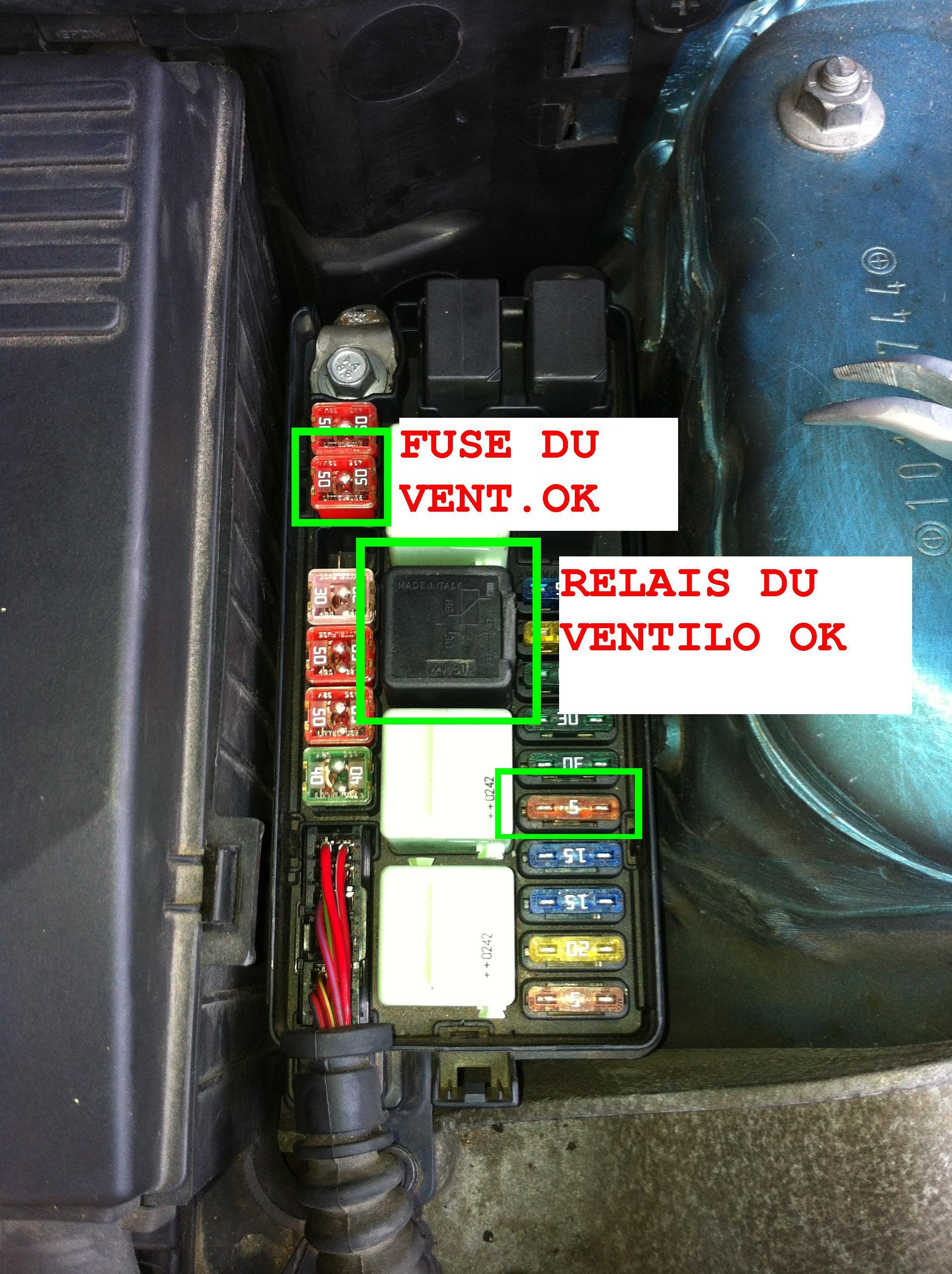 big-245287373e Opel Zafira Fuse Box Location on