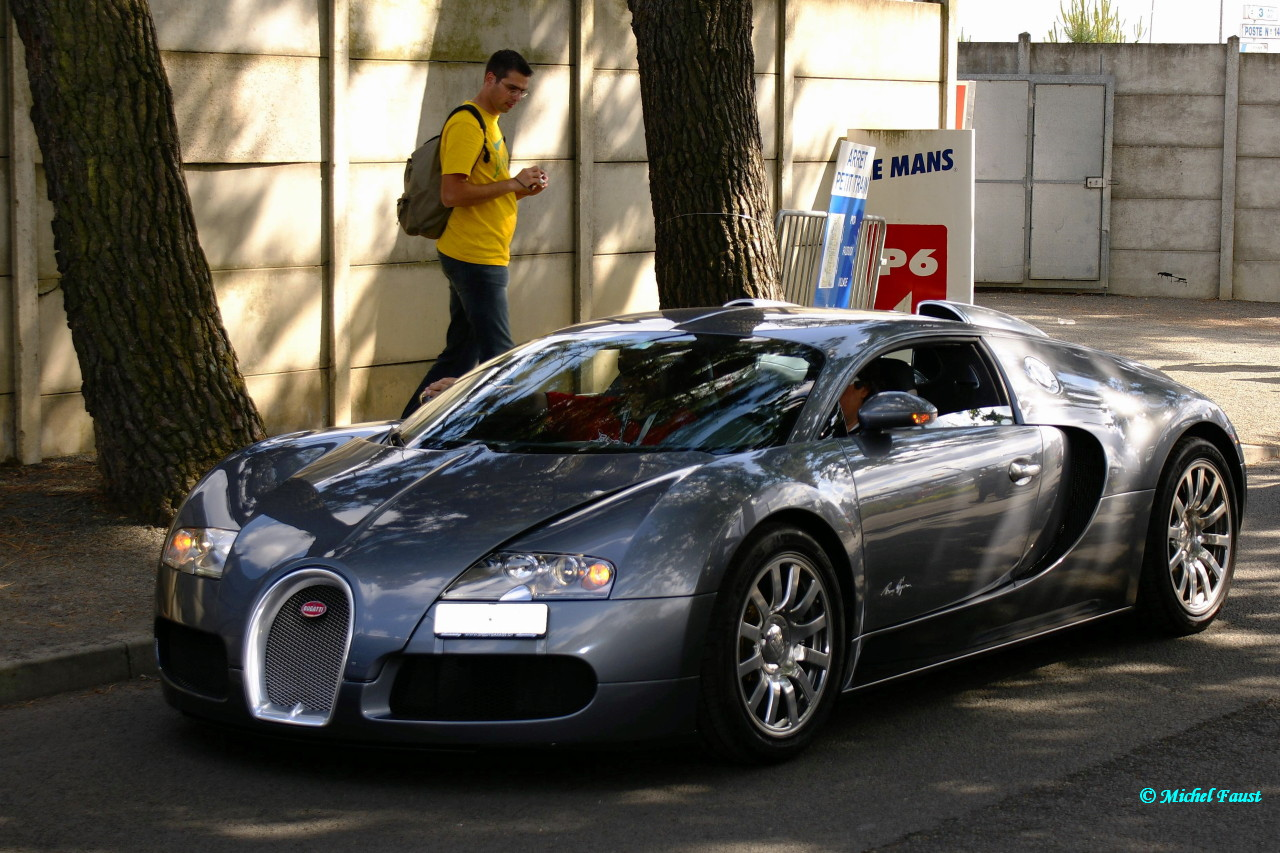 bugatti veyron le mans 2011 divers pesca 33 photos club. Black Bedroom Furniture Sets. Home Design Ideas