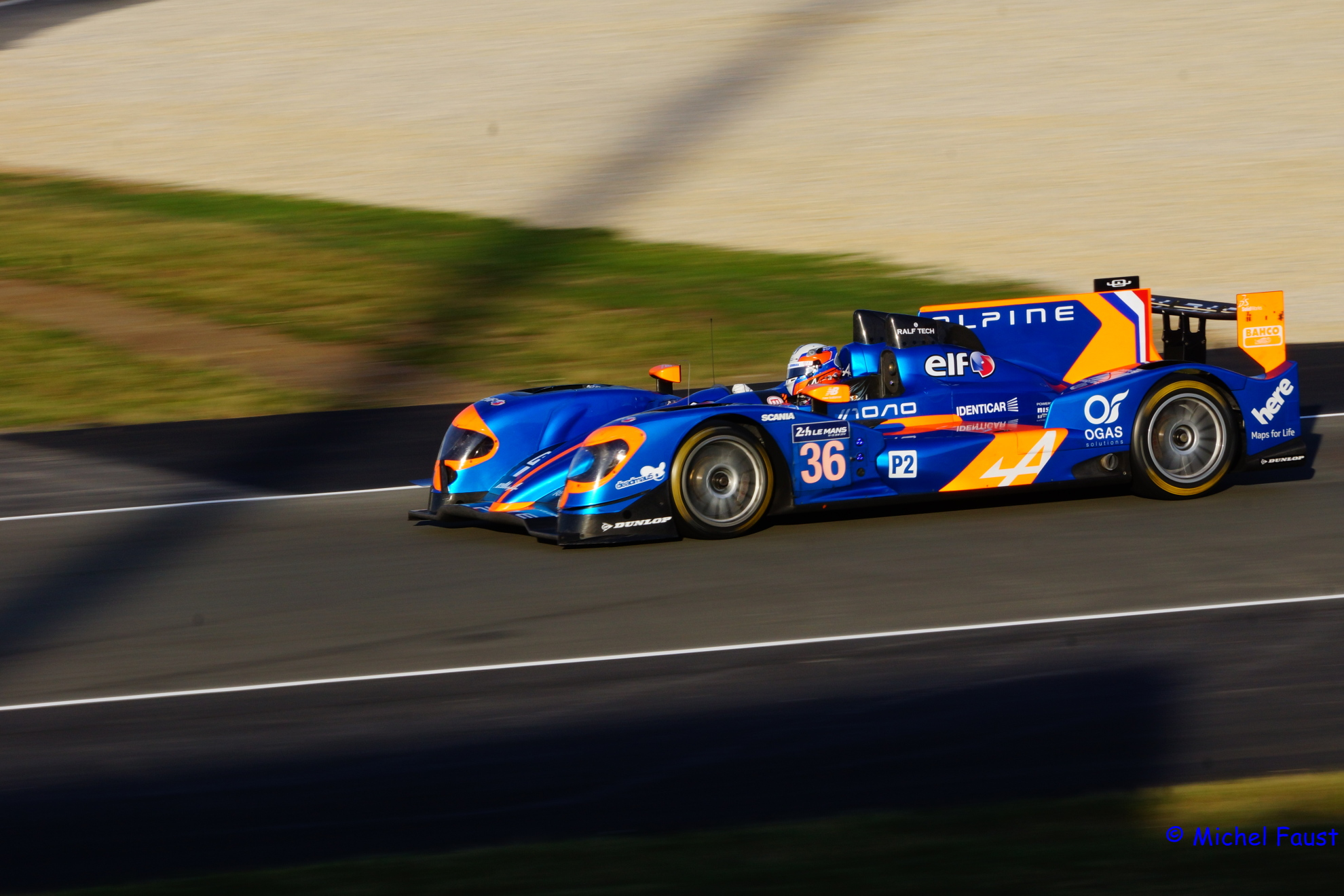 signatech alpine alpine a450 nissan chatin panciatici webb le mans 2014 essais 24. Black Bedroom Furniture Sets. Home Design Ideas