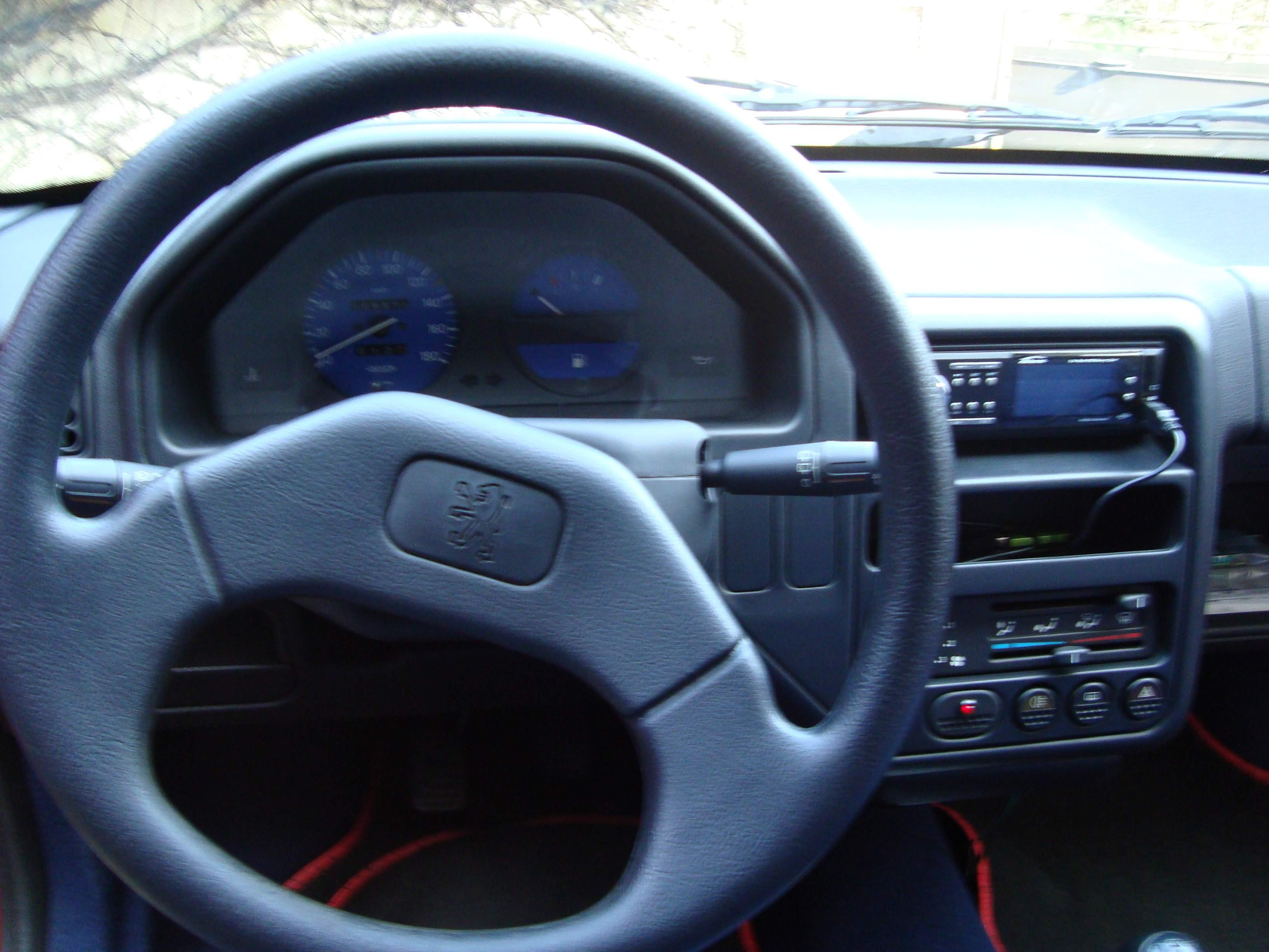 Peugeot 106 topic officiel youngtimers forum collections for Interieur 106