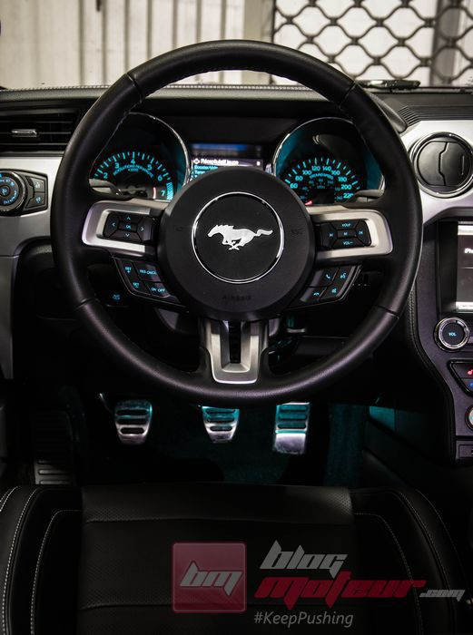 ford mustang 2015 page 17 mustang ford forum marques. Black Bedroom Furniture Sets. Home Design Ideas