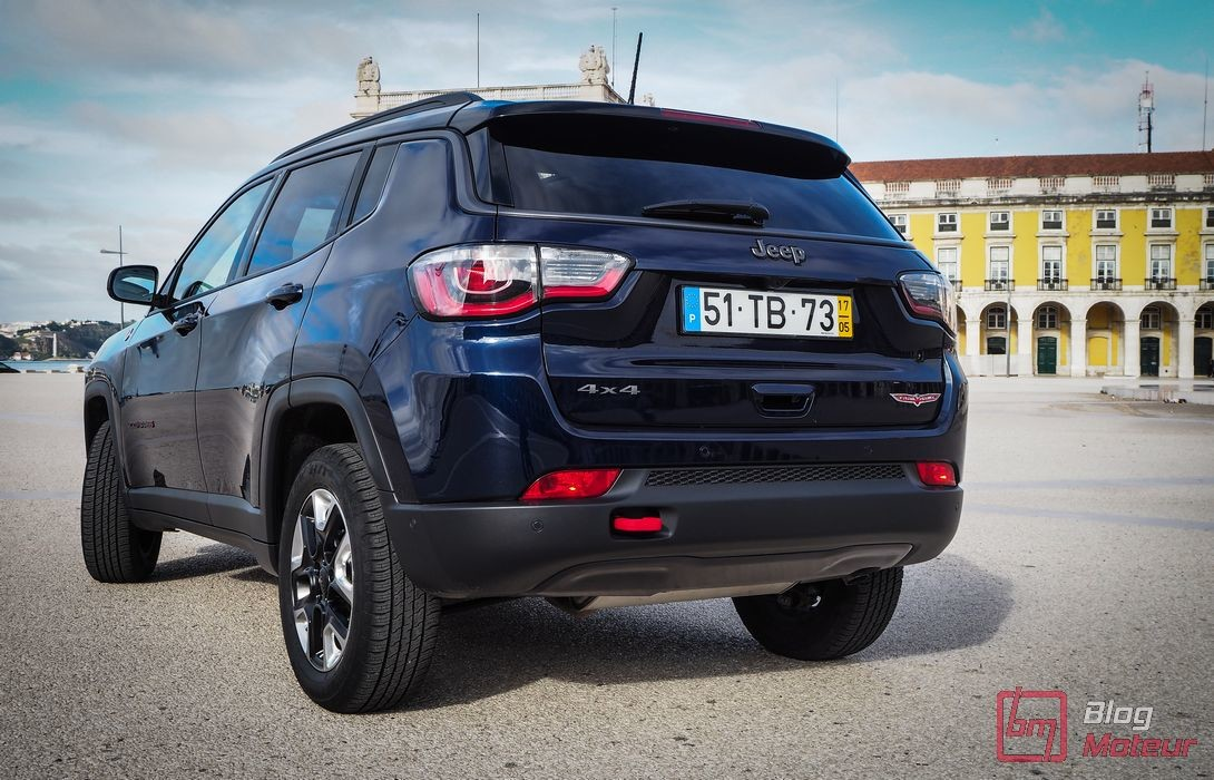 topic officiel jeep compass mp 2017 page 15 compass jeep forum marques. Black Bedroom Furniture Sets. Home Design Ideas