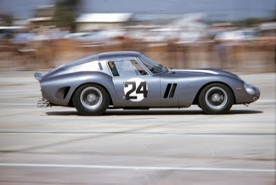 1962 250 GTO Side_courtesy Ferrari Spa