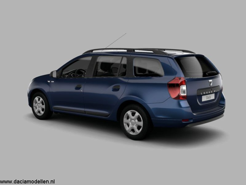 dacia-logan-mcv-in-bleu-cosmos-RPR-rear
