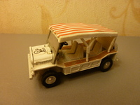 Mini Moke  DT GB