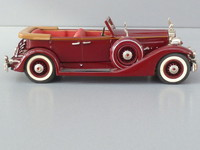 1933 Packard Super 8 MM43