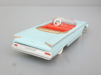 1960  Ford  Sunliner convertible Lone Star