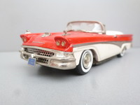 1958  Ford Fairlane Convertible MOM