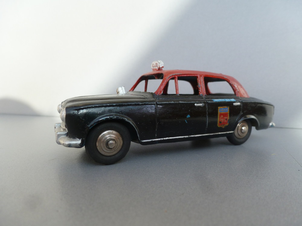 Peugeot 403 7 taxi G7 transfo perso .