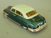 1950 Lincoln Cosmopolitan Conquest Models