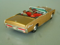 1966 Lincoln Continental Corgi Toys