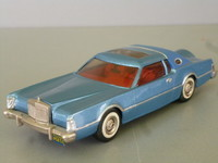 1974 Lincoln Continental Mark IV  WM