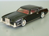 1973 Lincoln Continental Mark IV WM