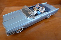 1963  Buick Electra Madison models