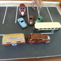 Dinky Toys Anciennes