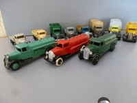 Dinky Toys F & GB