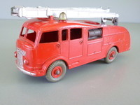 Commer Fourgon Pompiers DTGB