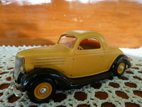 1936 Ford cab AMT