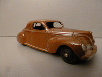 Lincoln Zephyr DT GB
