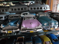 949 Buick .MOC/ 1956 Lincoln. BRK / 1949 Packard.Moc