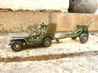 Jeep lance Missiles DTF + Canon DTGB