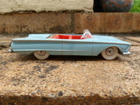 1960 Ford Sunliner - Lone Star