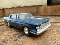 1963 Imperial Crown - Lucky