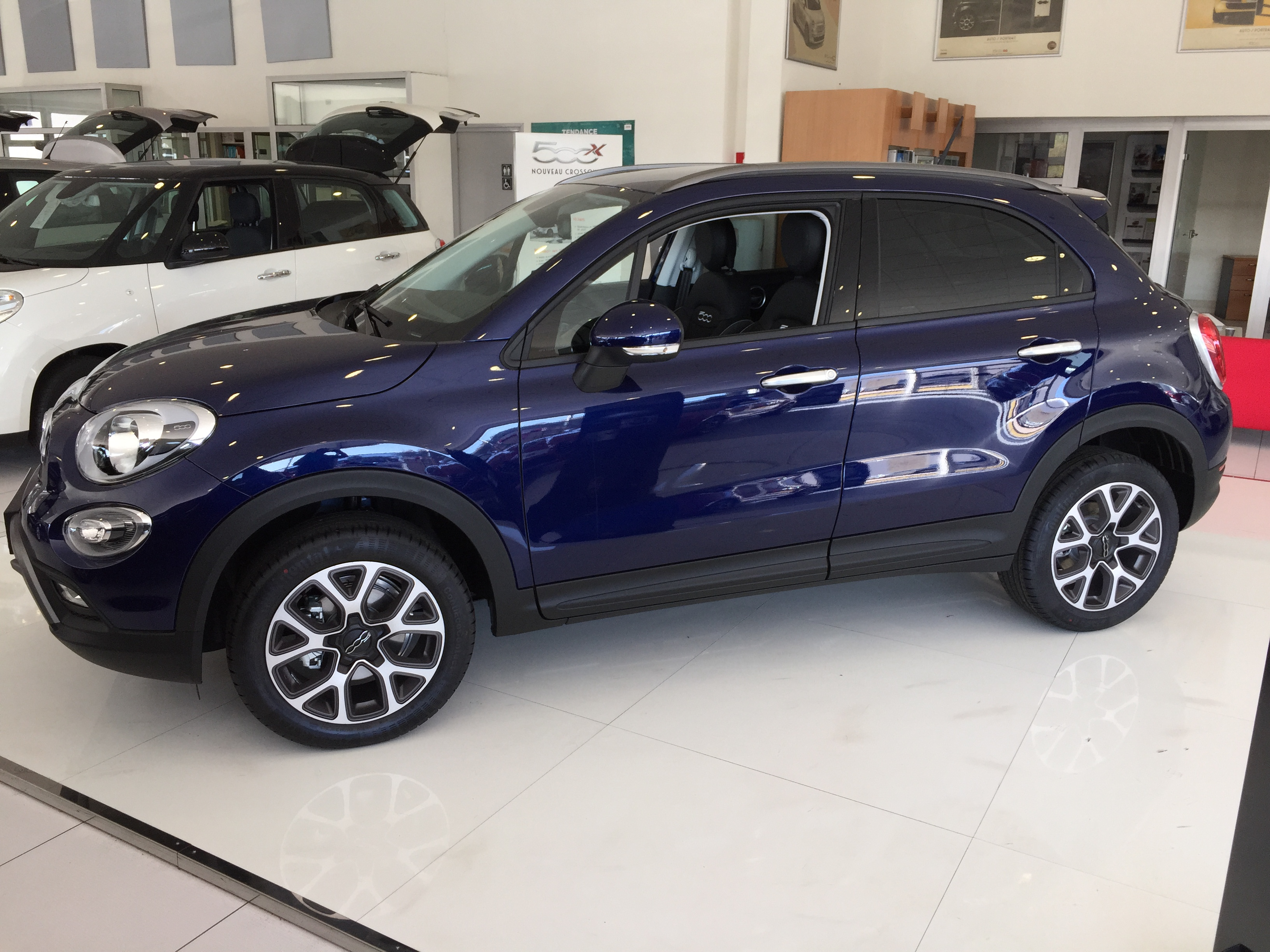 fiat 500x 2014 topic officiel page 23 500 500l 500x fiat forum marques. Black Bedroom Furniture Sets. Home Design Ideas