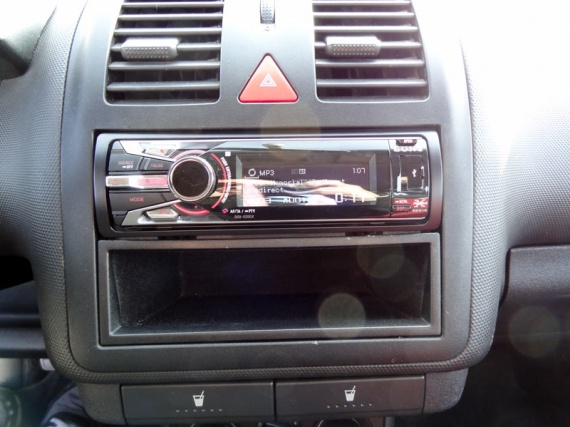 autoradio sony dsx s200x 2 vw lupo 330td photos. Black Bedroom Furniture Sets. Home Design Ideas