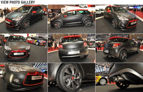 DS3 Racing by Loeb 12