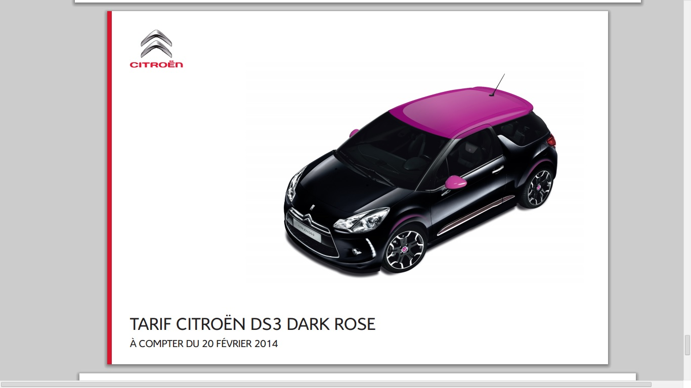 DS3 dark rose 002