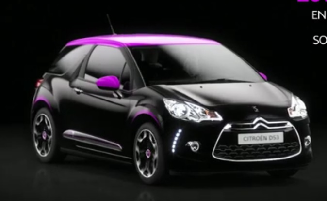 DS3 Dark Rose 019