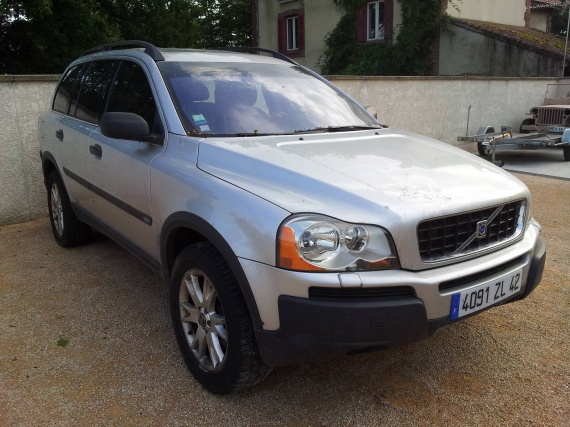 avis sur achat xc90 xc90 volvo forum marques. Black Bedroom Furniture Sets. Home Design Ideas