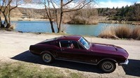 stang lac bedoin