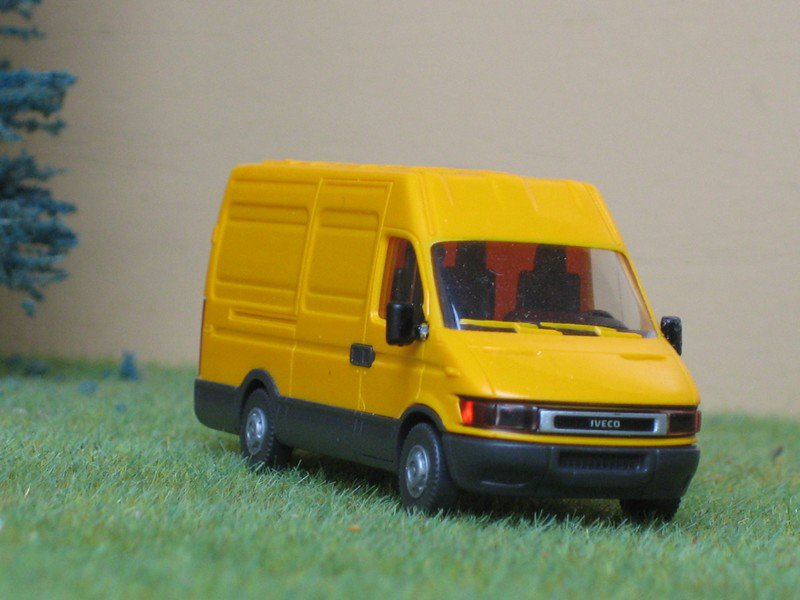 Iveco Daily Wiking
