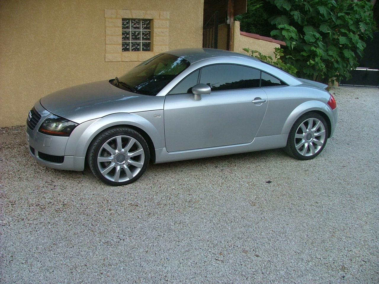 audi tt gris clair coupe 15072 audi tt mk1 pakidu91 photos club. Black Bedroom Furniture Sets. Home Design Ideas