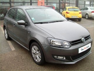 volkswagen polo gris poivr polo 1 aymmr photos club. Black Bedroom Furniture Sets. Home Design Ideas
