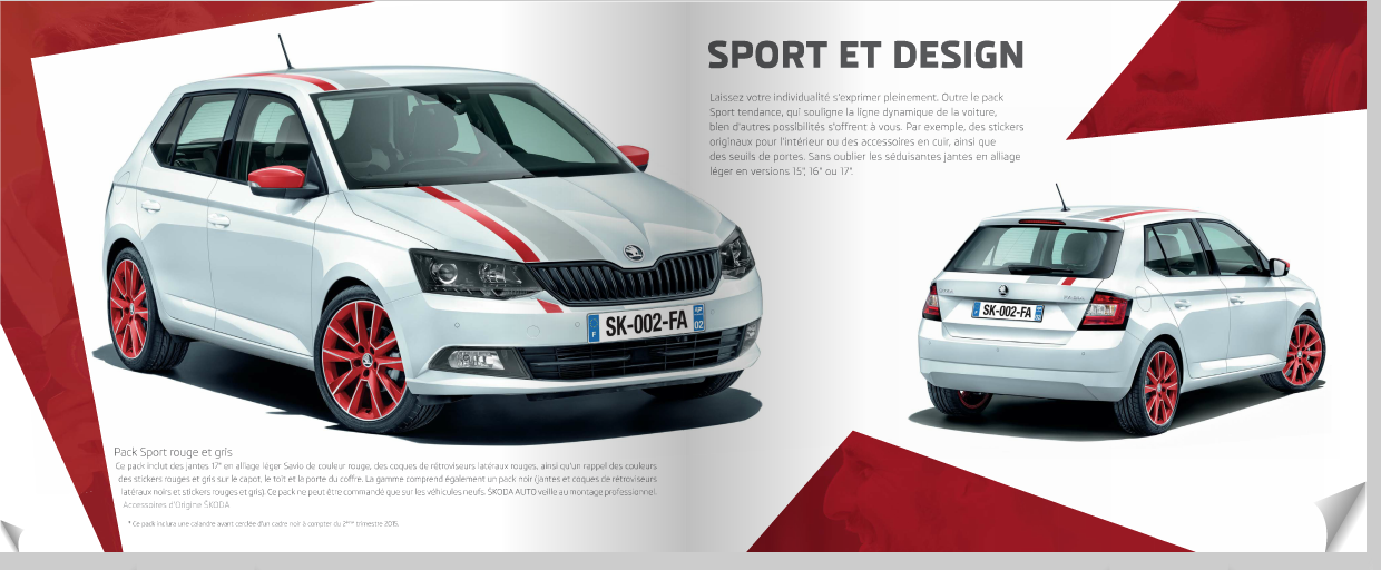 ma fabia 3 tsi 110 cv style page 13 fabia skoda forum marques. Black Bedroom Furniture Sets. Home Design Ideas