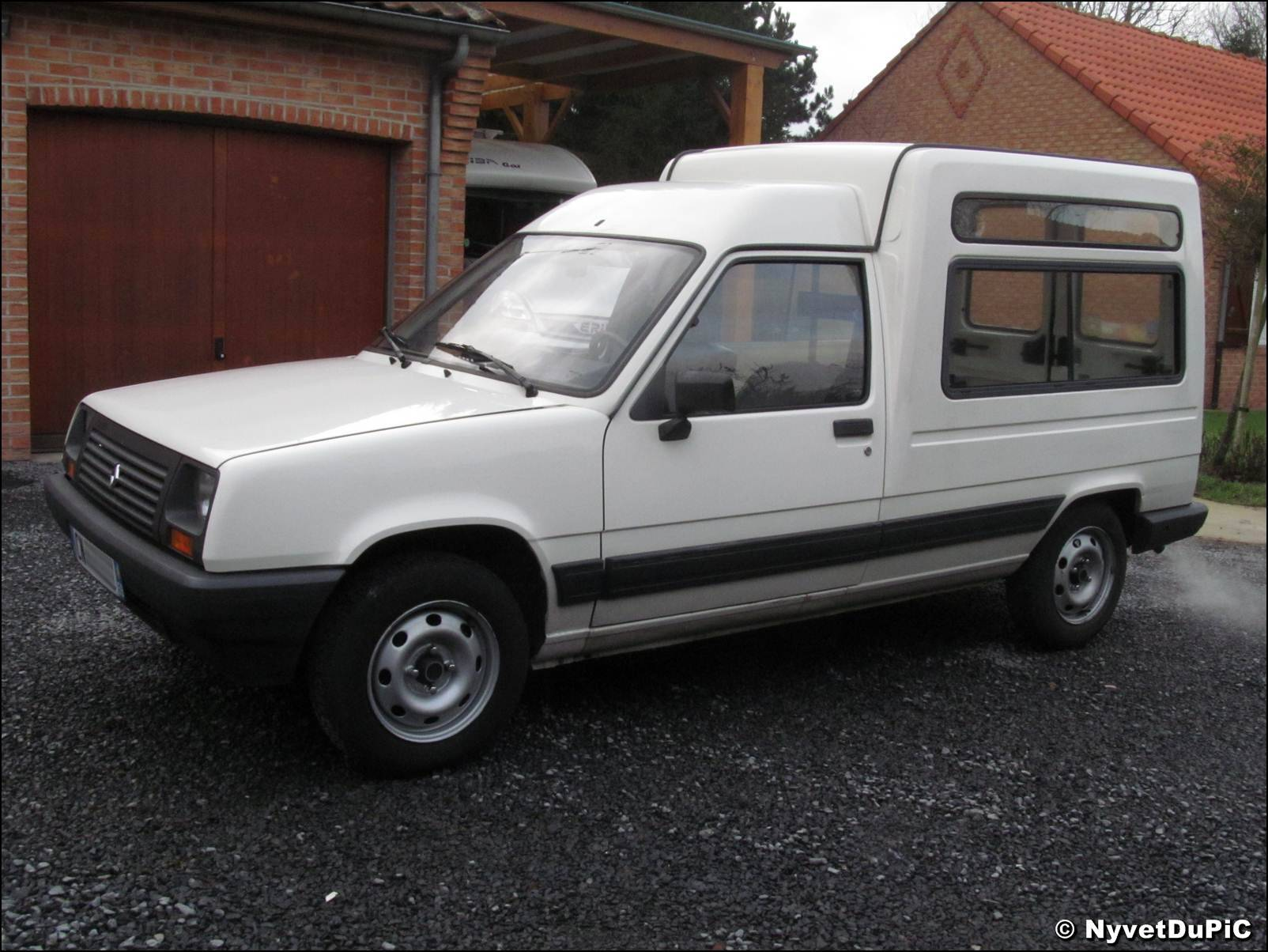 renault express 1 1 1988 pr sentation les fran aises youngtimers forum. Black Bedroom Furniture Sets. Home Design Ideas