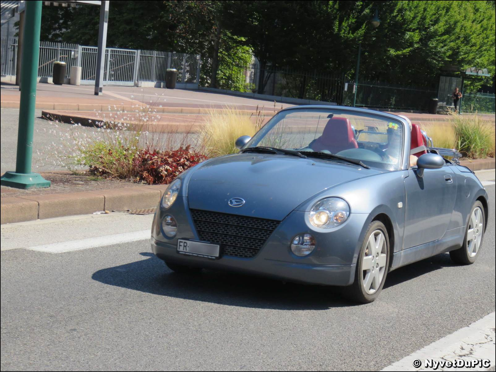 daihatsu copen 2002 2013 topic officiel youngtimers forum collections. Black Bedroom Furniture Sets. Home Design Ideas