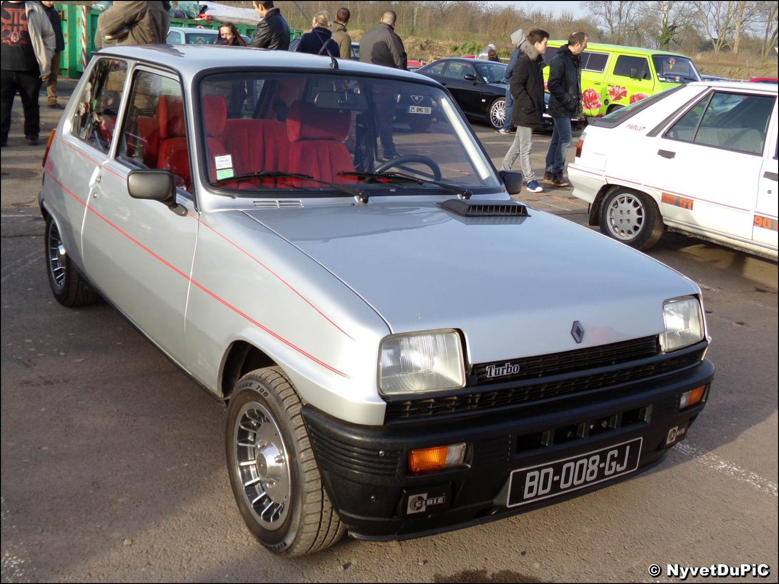renault 5 alpine turbo topic officiel page 185 les fran aises youngtimers forum. Black Bedroom Furniture Sets. Home Design Ideas