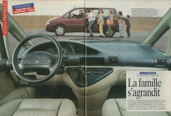 Automobile Magazine - Mars 1994 (12)