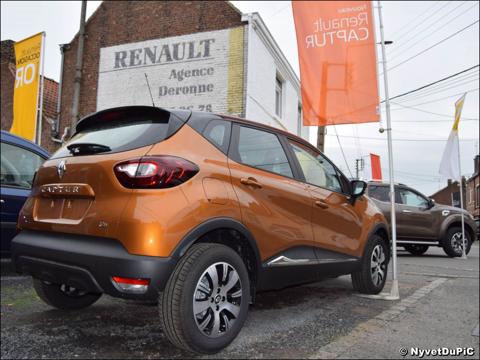 renault captur phase 2 topic officiel page 6 captur renault forum marques. Black Bedroom Furniture Sets. Home Design Ideas