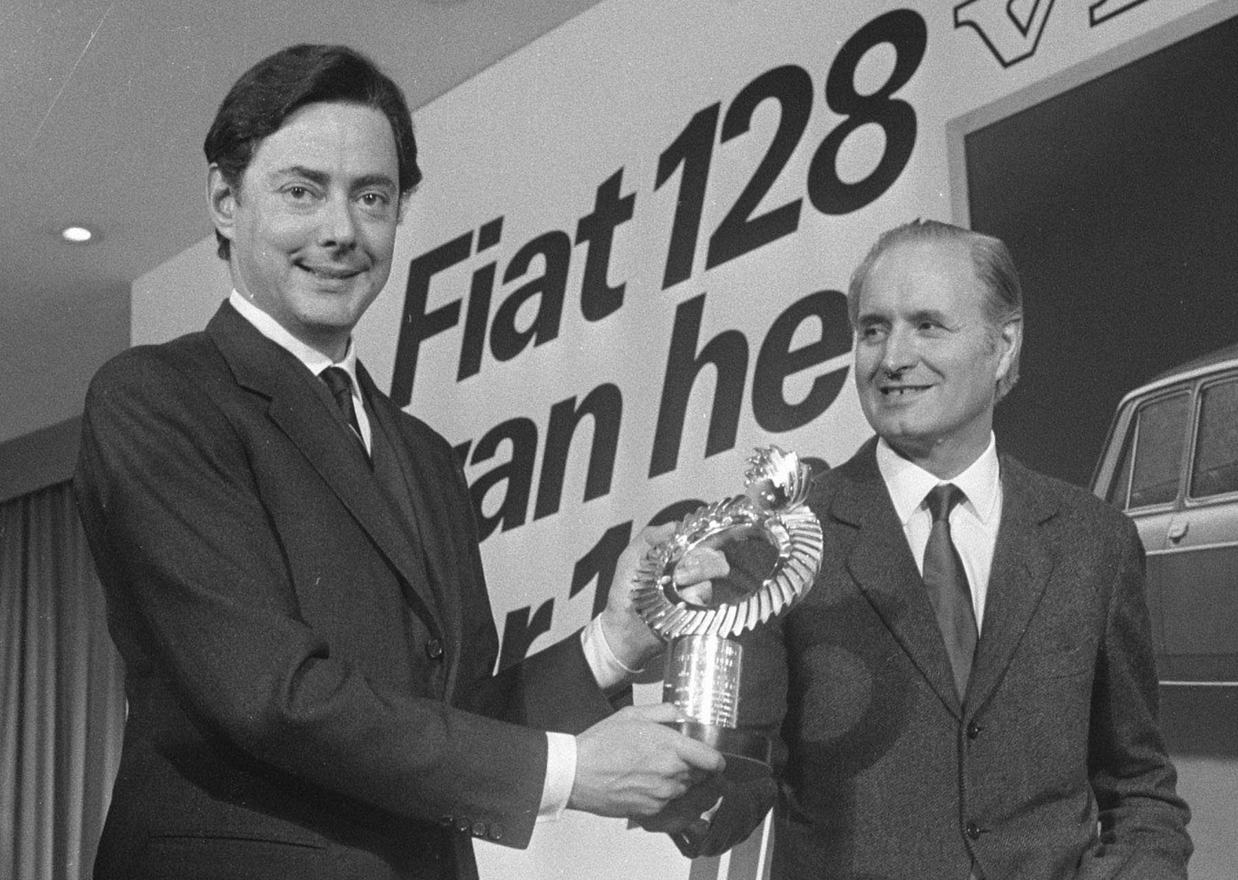 1970_European_Car_of_the_Year_-_Fiat_128_-_Umberto_Agnelli_&_Dante_Giacosa_-_CROPPED
