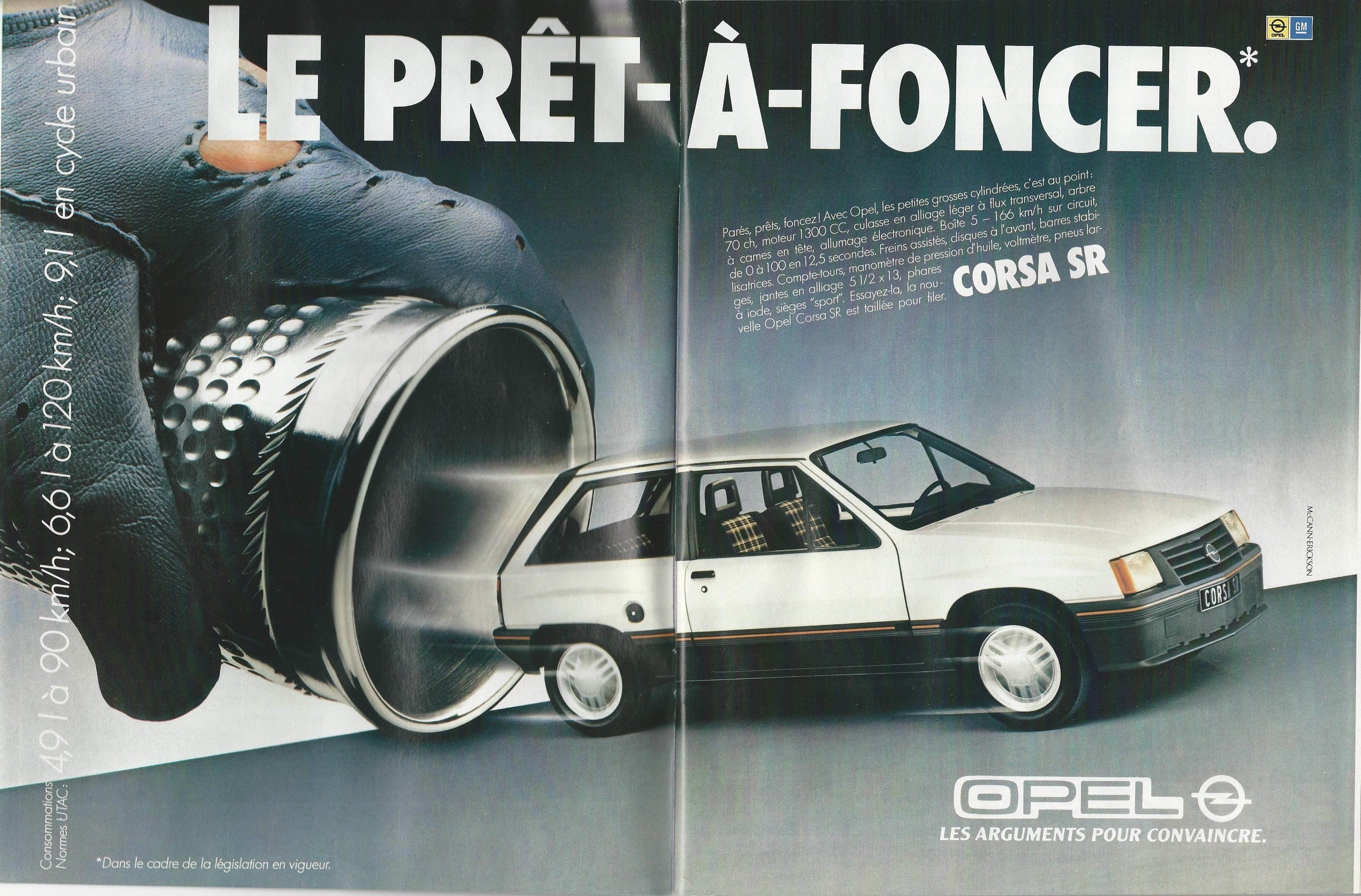 Moniteur Automobile 01 - 08 Mars 1984 (2)