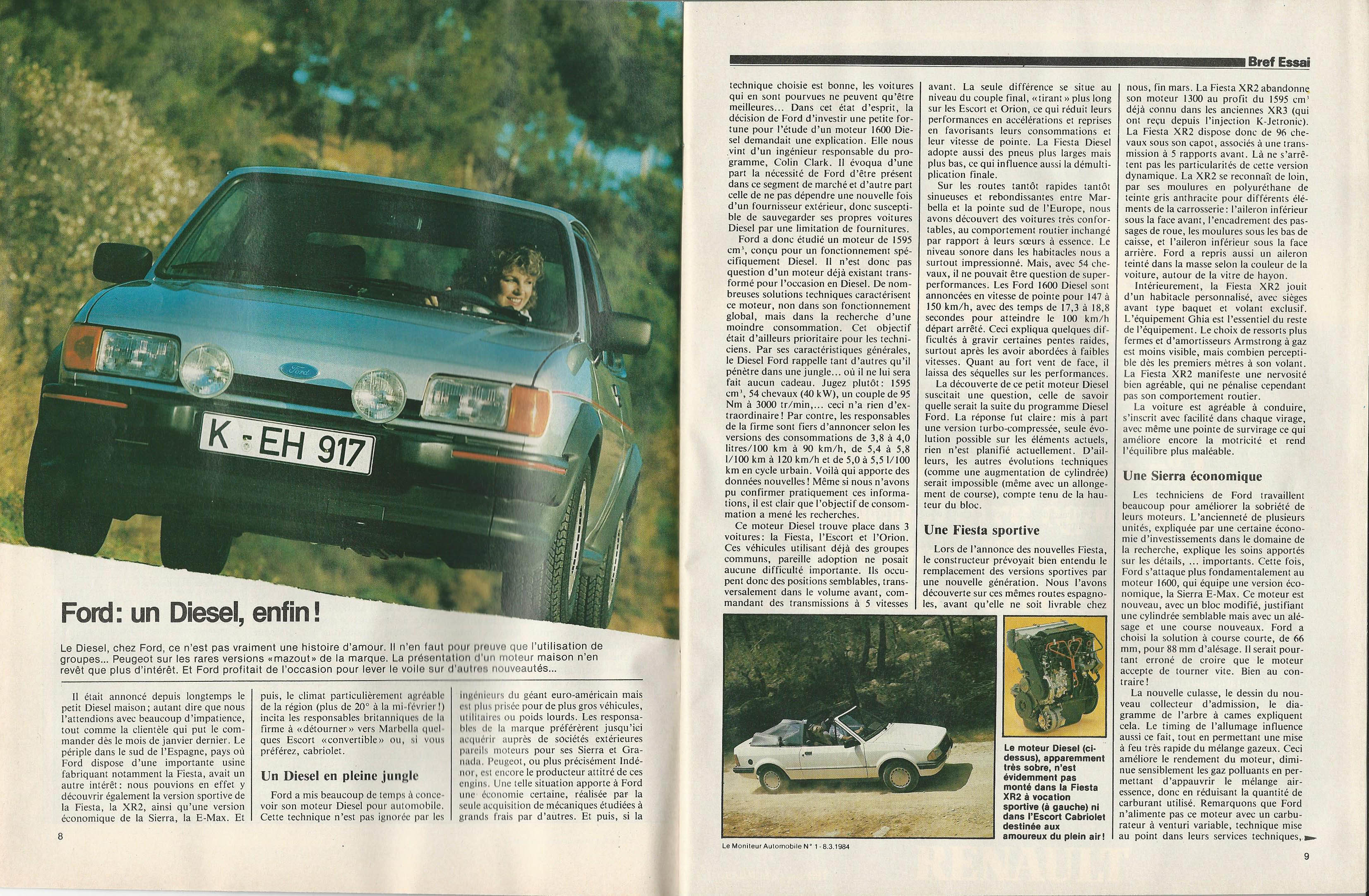 Moniteur Automobile 01 - 08 Mars 1984 (5)